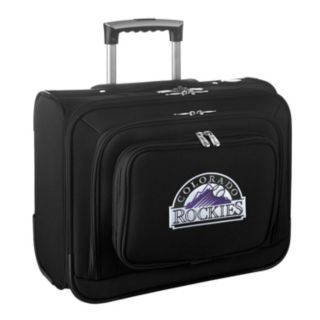 Colorado Rockies 16-in. Laptop Wheeled Business Case