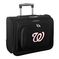 Washington Nationals 16-in. Laptop Wheeled Business Case