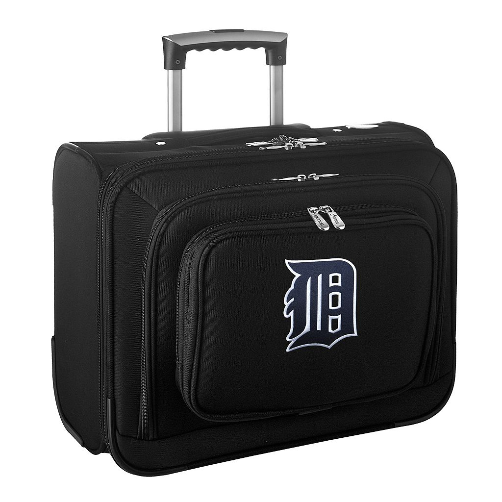 Detroit Tigers 16-in. Laptop Wheeled Business Case