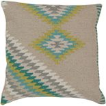 Artisan Weaver Charlemont Throw Pillow