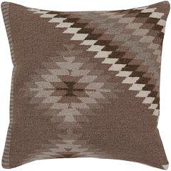 Artisan Weaver Charlemont Decorative Pillow - 20'' x 20''
