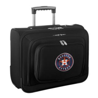 Houston Astros 16-in. Laptop Wheeled Business Case