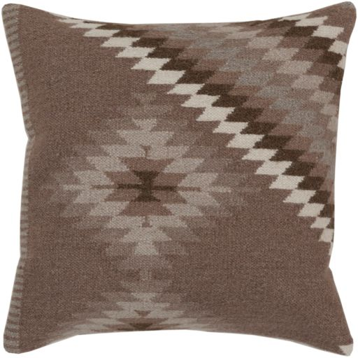 Artisan Weaver Charlemont Decorative Pillow - 22'' x 22''