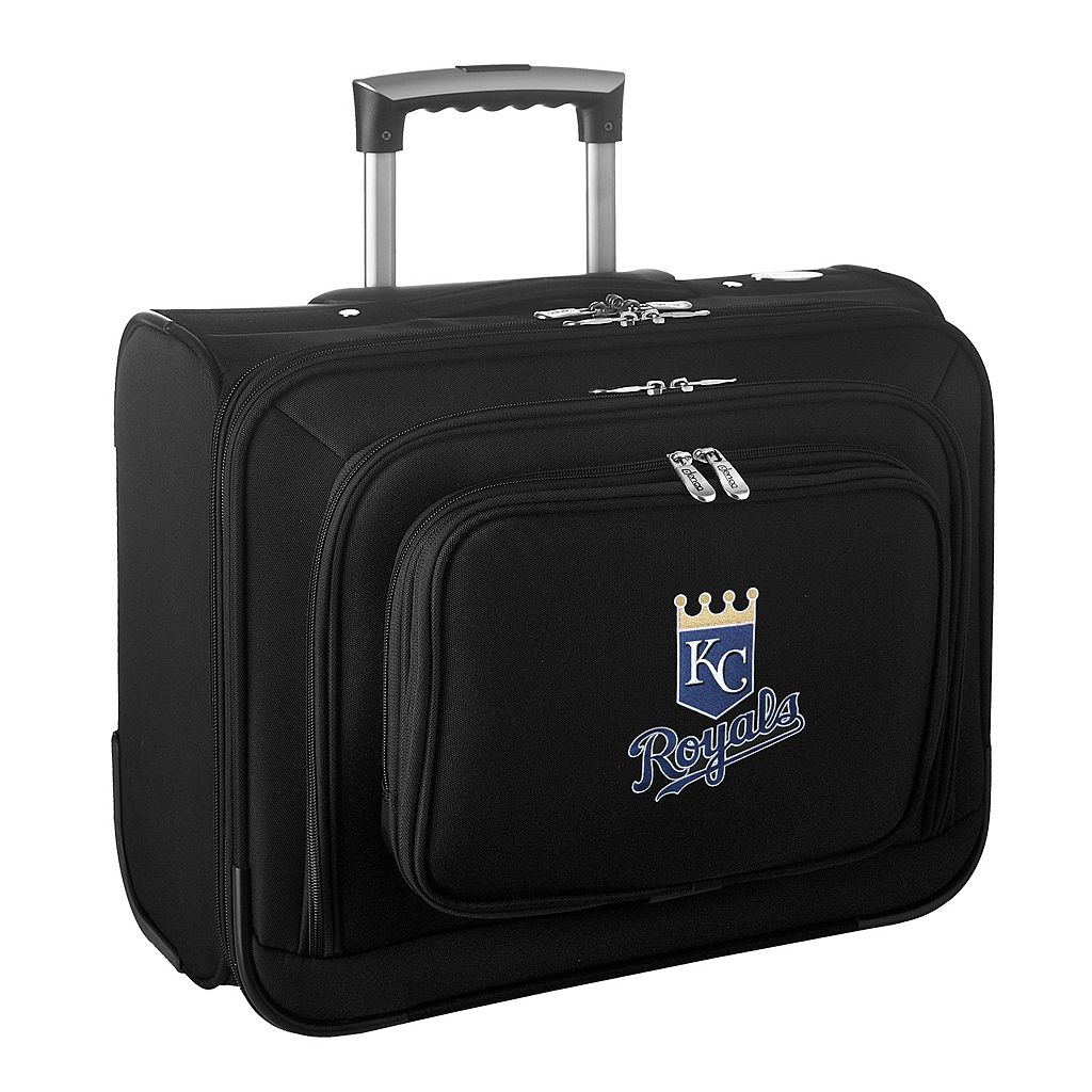 Kansas City Royals 16-in. Laptop Wheeled Business Case