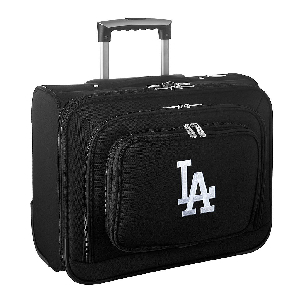 Los Angeles Dodgers 16-in. Laptop Wheeled Business Case