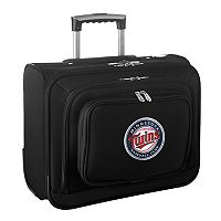 Minnesota Twins 16-in. Laptop Wheeled Business Case