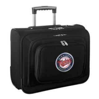 Minnesota Twins 16-in. Laptop Wheeled Business Case