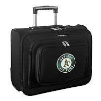 Oakland Athletics 16-in. Laptop Wheeled Business Case