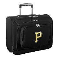 Pittsburgh Pirates 16-in. Laptop Wheeled Business Case