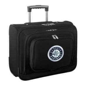 Seattle Mariners 16-in. Laptop Wheeled Business Case