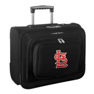 St. Louis Cardinals 16-in. Laptop Wheeled Business Case