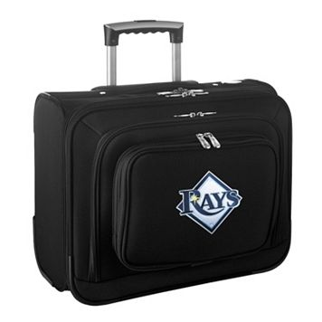 Tampa Bay Rays 16-in. Laptop Wheeled Business Case