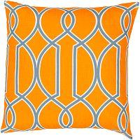 Decor 140 Chatham Decorative Pillow - 18'' x 18''