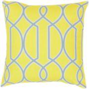 Decor 140 Chatham Decorative Pillow - 22'' x 22''