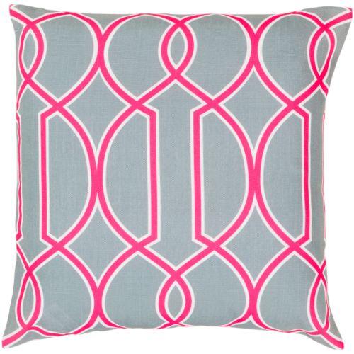 "Decor 140 Chatham Decorative Pillow – 22"" x 22"""