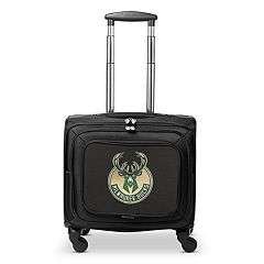 Milwaukee Bucks 16-in. Laptop Wheeled Business Case