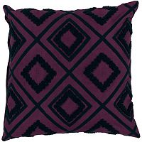 Decor 140 Chelmsford Decorative Pillow - 22'' x 22''