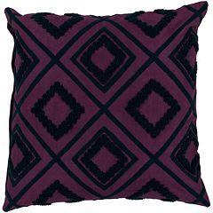 Decor 140 Chelmsford Decorative Pillow - 22'' x 22''