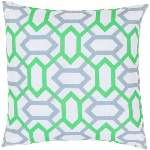 """Decor 140 Chelsea Decorative Pillow – 18"""" x 18"""""""