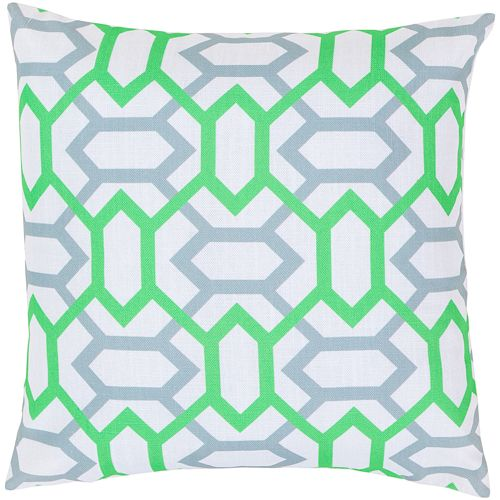 Decor 140 Chelsea Decorative Pillow - 18'' x 18''