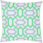 Decor 140 Chelsea Decorative Pillow - 22'' x 22''