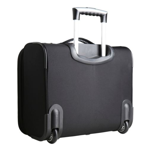 Cleveland Cavaliers 16-in. Laptop Wheeled Business Case