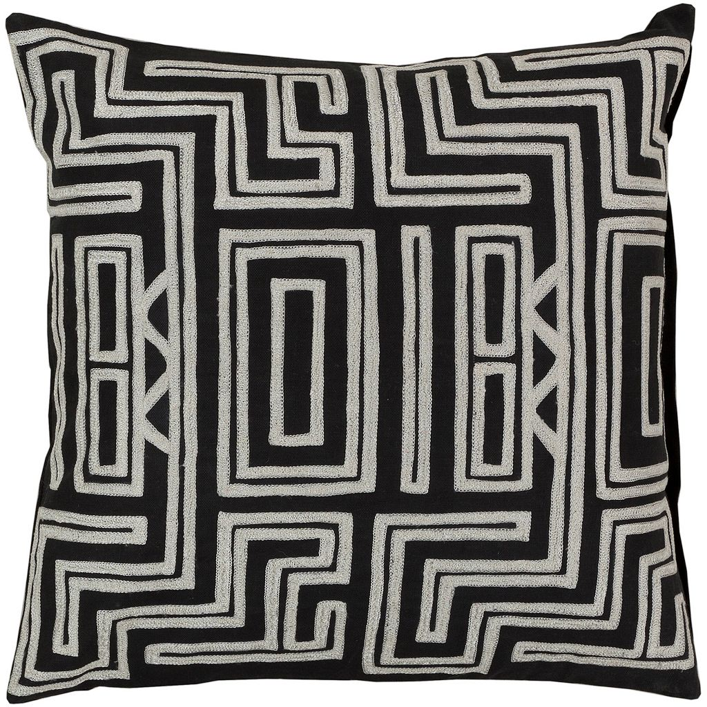 Decor 140 Cheshire Decorative Pillow - 22'' x 22''