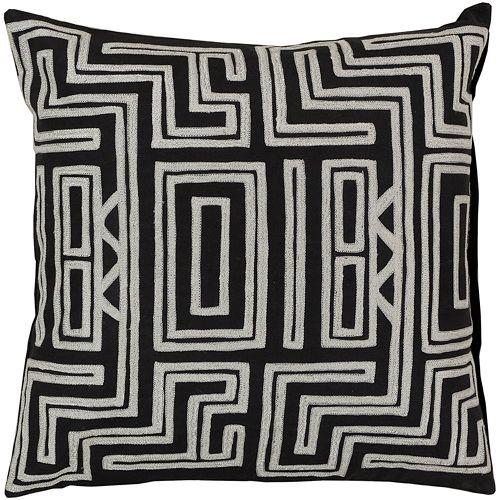 Decor 140 Cheshire Decorative Pillow - 22'' x 22''
