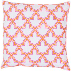 Decor 140 Chicopee Decorative Pillow - 18'' x 18''