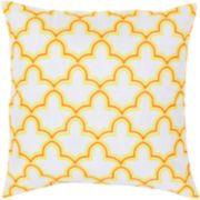 Decor 140 Chicopee Decorative Pillow - 22'' x 22''