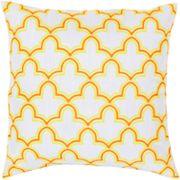 Decor 140 Chicopee Decorative Pillow - 22'' x 22''