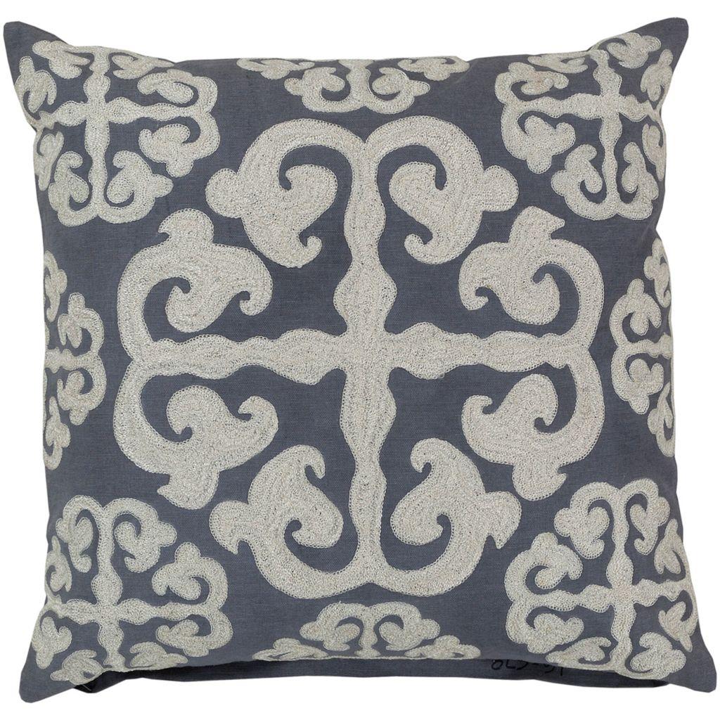 Decor 140 Cohasset Decorative Pillow - 18'' x 18''