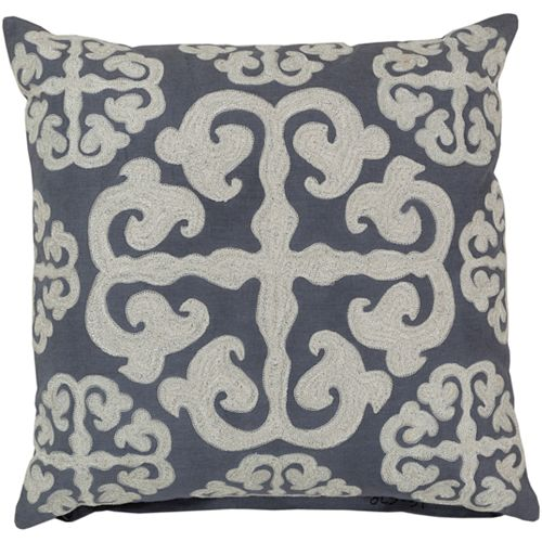 Decor 140 Cohasset Decorative Pillow - 18'' x 18''
