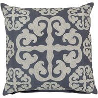 Decor 140 Cohasset Decorative Pillow - 22'' x 22''
