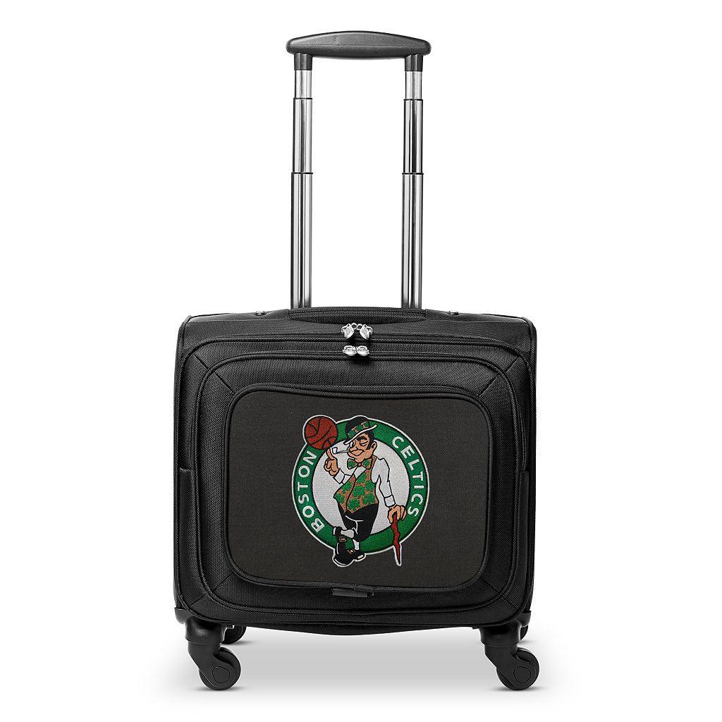 Boston Celtics 16-in. Laptop Wheeled Business Case
