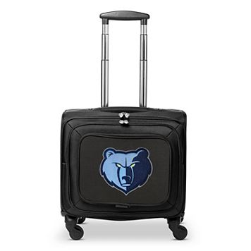 Memphis Grizzlies 16-in. Laptop Wheeled Business Case