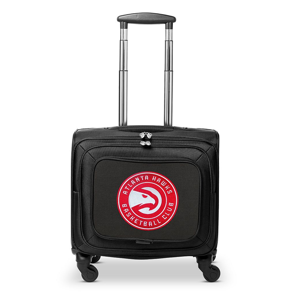 Atlanta Hawks 16-in. Laptop Wheeled Business Case