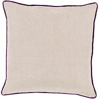 Decor 140 Concord Decorative Pillow - 22'' x 22''
