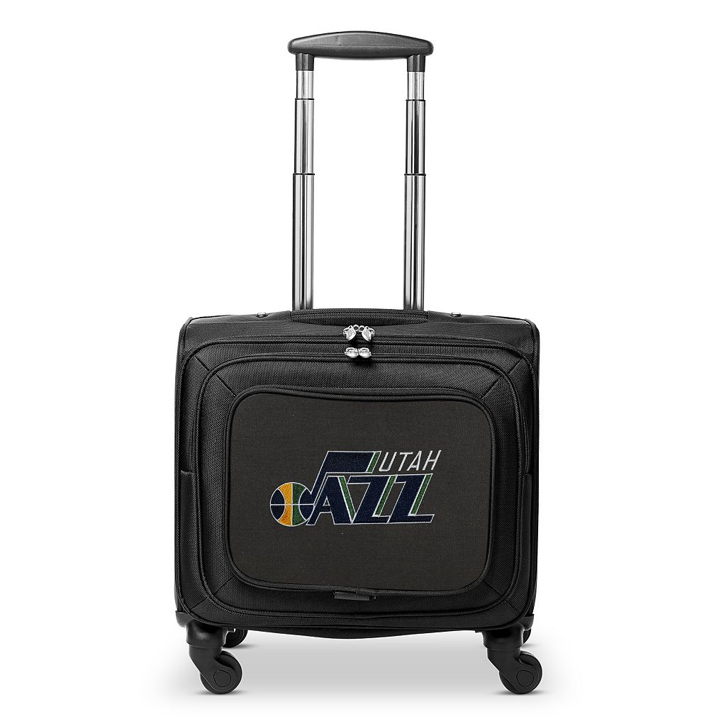 Utah Jazz 16-in. Laptop Wheeled Business Case