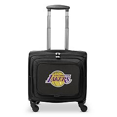Los Angeles Lakers 16-in. Laptop Wheeled Business Case