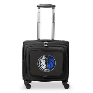 Dallas Mavericks 16-in. Laptop Wheeled Business Case