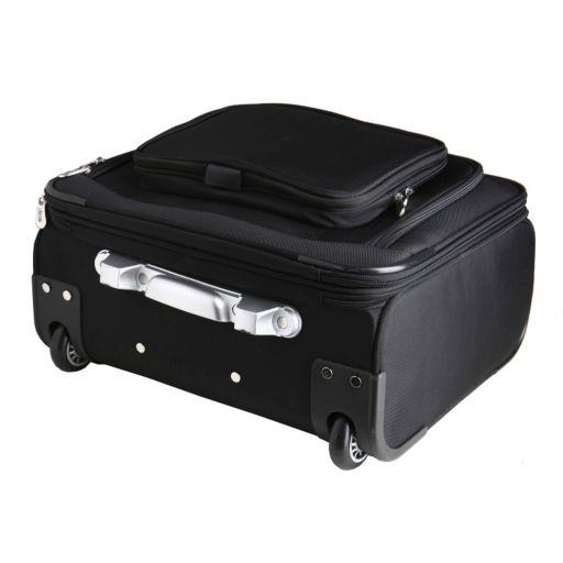Brooklyn Nets 16-in. Laptop Wheeled Business Case