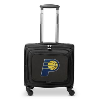 Indiana Pacers 16-in. Laptop Wheeled Business Case