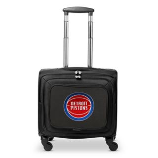 Detroit Pistons 16-in. Laptop Wheeled Business Case