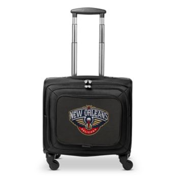 New Orleans Pelicans 16-in. Laptop Wheeled Business Case