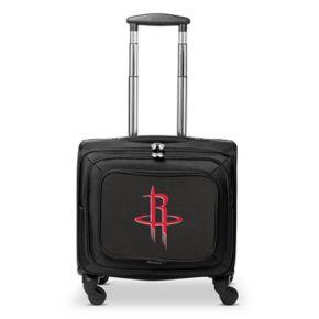 Houston Rockets 16-in. Laptop Wheeled Business Case