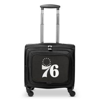 Philadelphia 76ers 16-in. Laptop Wheeled Business Case