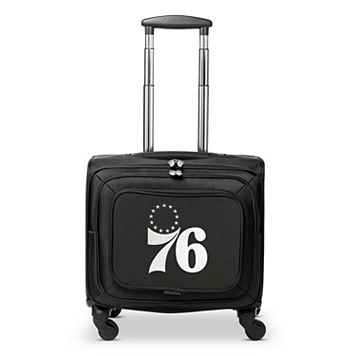 Philadelphia 76ers 16-in. Laptop Wheeled Business Case