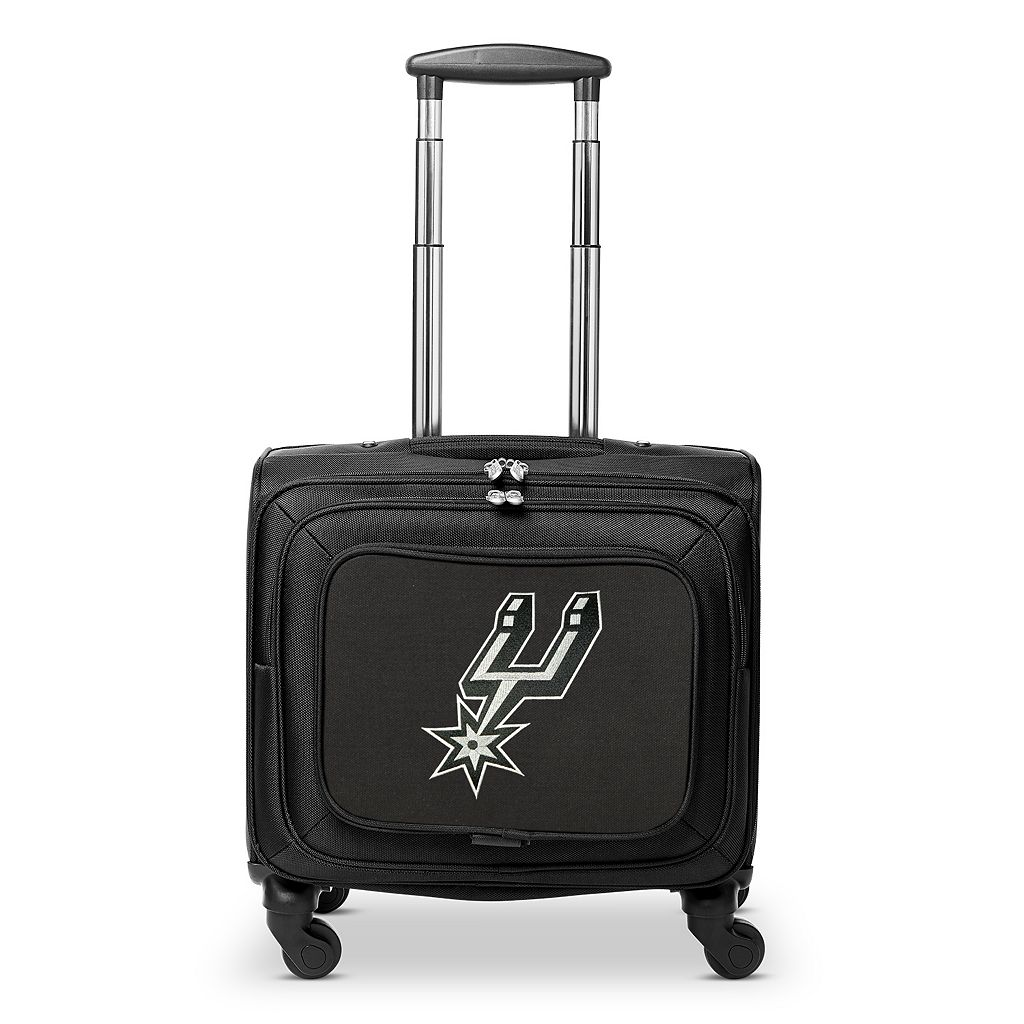 San Antonio Spurs 16-in. Laptop Wheeled Business Case