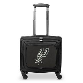 San Antonio Spurs 16-in. Laptop Wheeled Business Case